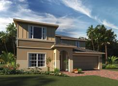 Sutton - Greenfield Village: Davenport, Florida - Hanover Family Builders