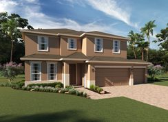Exbury Executive - Ardmore Reserve: Minneola, Florida - Hanover Family Builders