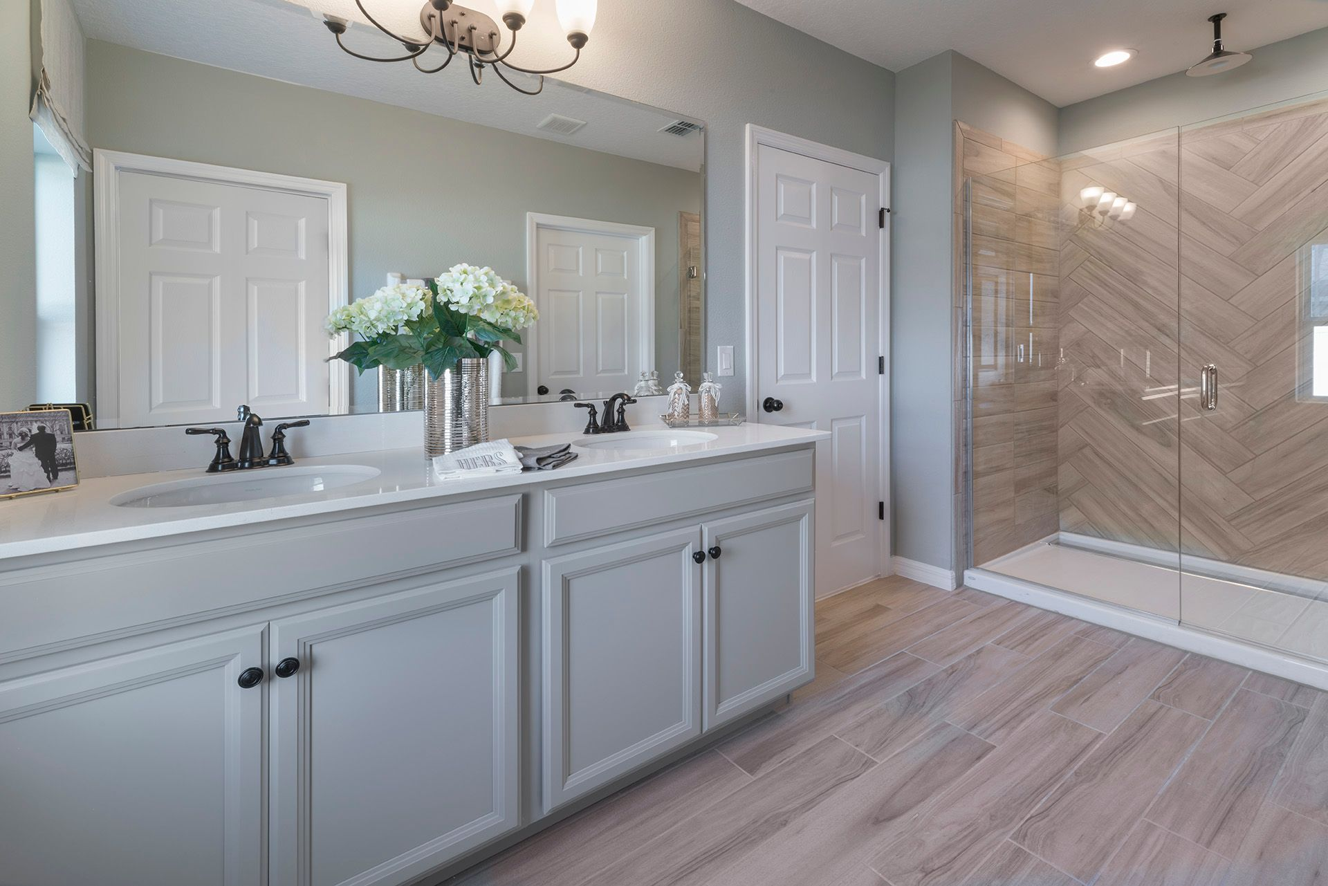 Bathroom featured in the Greenwich Bonus By Hanover Family Builders in Lakeland-Winter Haven, FL
