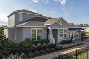 Emerson Executive - Ridgeview: Clermont, Florida - Hanover Family Builders