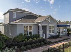 Emerson Executive - Ardmore Reserve: Minneola, Florida - Hanover Family Builders