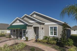 Berkshire - Greenfield Village: Davenport, Florida - Hanover Family Builders