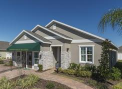 Berkshire - Preserve at Sunrise: Groveland, Florida - Hanover Family Builders