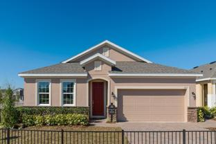 Kensington Flex - Ardmore Reserve: Clermont, Florida - Hanover Family Builders