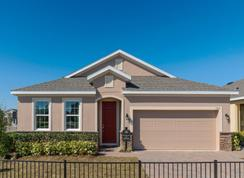 Kensington Flex - Ardmore Reserve: Minneola, Florida - Hanover Family Builders