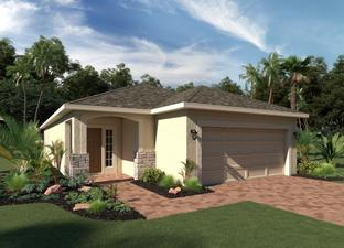 Boca - Preservation Pointe: Davenport, Florida - Hanover Family Builders