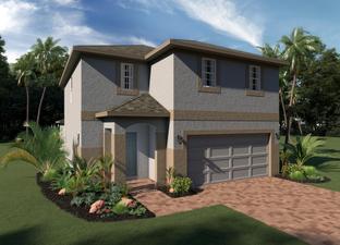 Gasparilla - Cypress Hammock: Kissimmee, Florida - Hanover Family Builders
