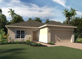 Bartley - Celery Oaks: Sanford, Florida - Hanover Family Builders