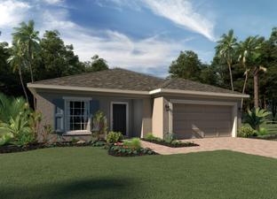 Miles - Preserve at Sunrise: Groveland, Florida - Hanover Family Builders