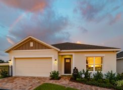 Bartley Flex - Cypress Oaks: Groveland, Florida - Hanover Family Builders