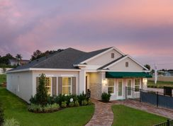 Selby Flex - Ardmore Reserve: Minneola, Florida - Hanover Family Builders
