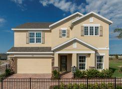 Wilshire - Ardmore Reserve: Minneola, Florida - Hanover Family Builders