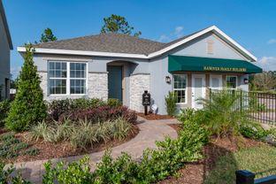 Miles - Cypress Oaks: Groveland, Florida - Hanover Family Builders