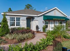 Miles - Wiregrass: Saint Cloud, Florida - Hanover Family Builders