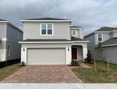 Preservation Pointe by Hanover Family Builders in Lakeland-Winter Haven Florida