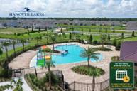 Hanover Lakes by Hanover Family Builders in Orlando Florida