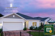 Orchid Terrace by Hanover Family Builders in Lakeland-Winter Haven Florida