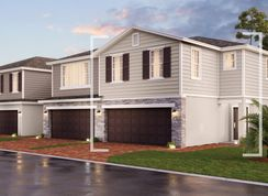 Allendale - Cypress Hammock: Kissimmee, Florida - Hanover Family Builders