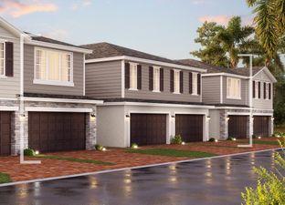 Powell - Cypress Hammock: Kissimmee, Florida - Hanover Family Builders