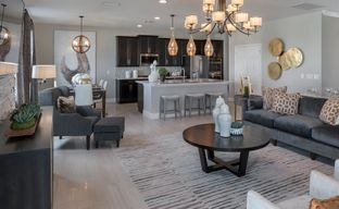 Ridgeview by Hanover Family Builders in Orlando Florida