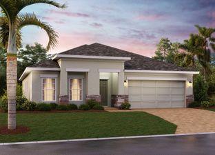 Bartley Flex - Celery Oaks: Sanford, Florida - Hanover Family Builders