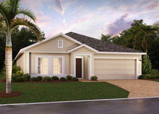 Kensington Flex - Hanover Lakes: Saint Cloud, Florida - Hanover Family Builders