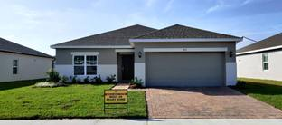 Bartley - Davenport Estates: Davenport, Florida - Hanover Family Builders