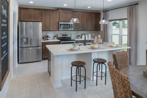 Kitchen-in-Newcastle Reserve-at-Ardmore Reserve-in-Minneola