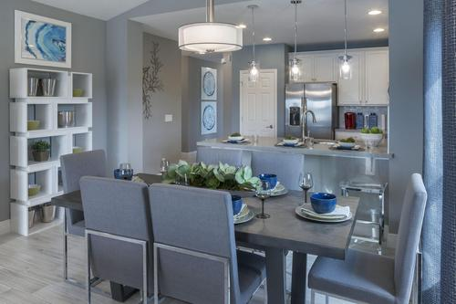 Kitchen-in-Lexington-at-Cypress Oaks-in-Groveland