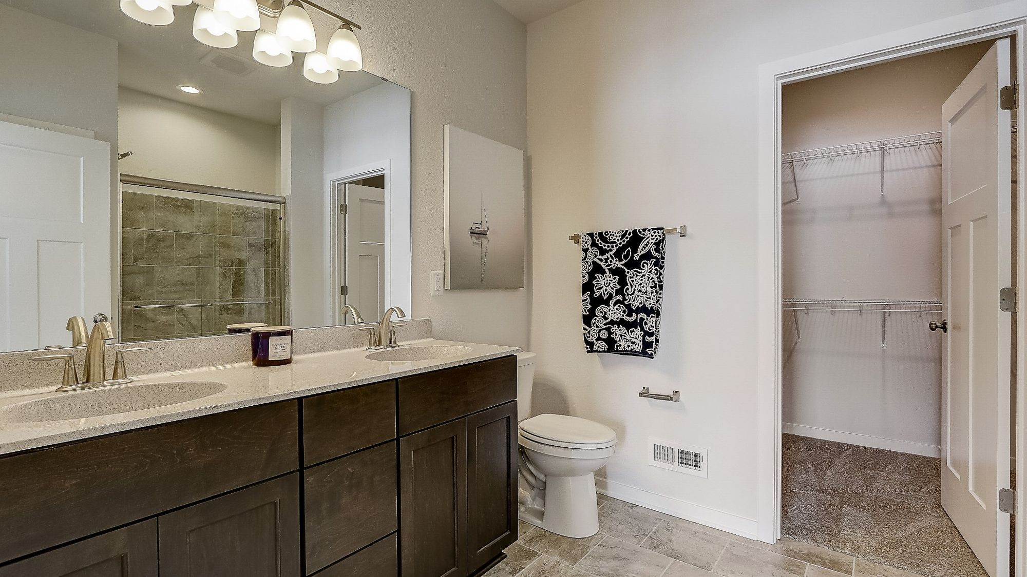 Bathroom featured in The Adrian By Harbor Homes in Washington-Fond du Lac, WI