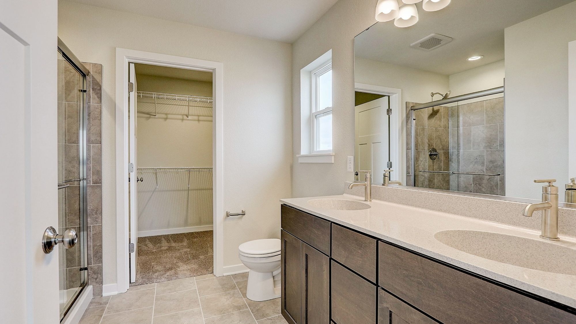 Bathroom featured in The Bridgeport By Harbor Homes in Washington-Fond du Lac, WI