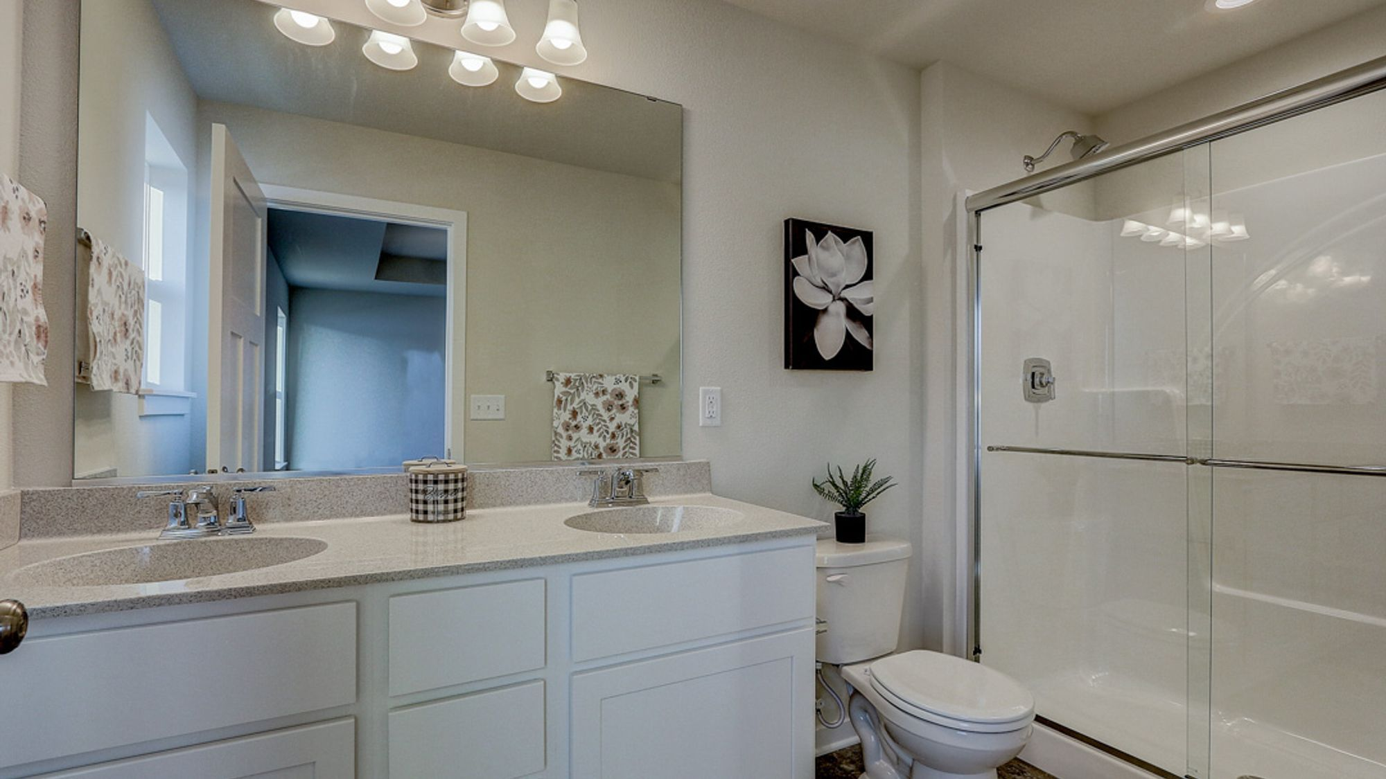 Bathroom featured in The Caspian By Harbor Homes in Washington-Fond du Lac, WI