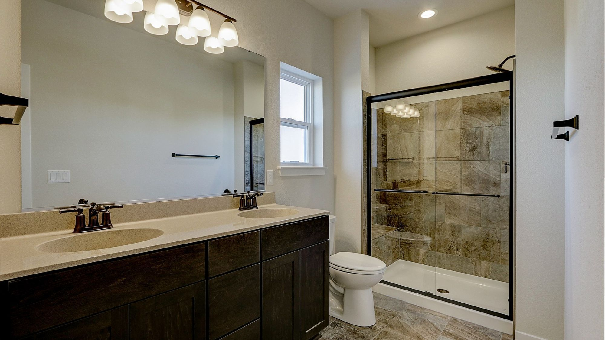 Bathroom featured in The Drake By Harbor Homes in Washington-Fond du Lac, WI