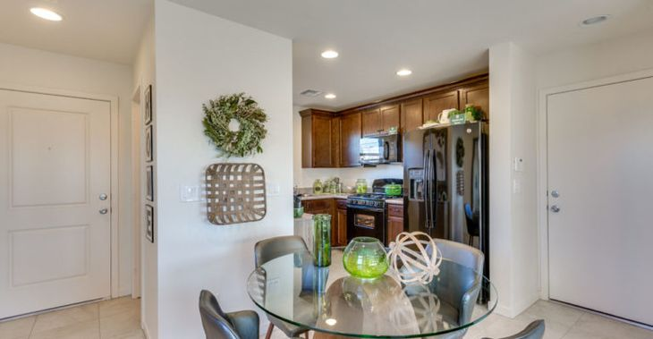 Brookfield in Las Vegas, NV :: New Homes by Harmony Homes