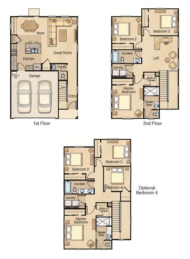 Residence 1597