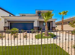 Residence 1763 - Blue Ridge: North Las Vegas, Nevada - Harmony Homes - Las Vegas