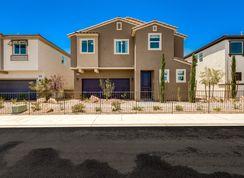 Residence 2275 - Blue Ridge: North Las Vegas, Nevada - Harmony Homes - Las Vegas