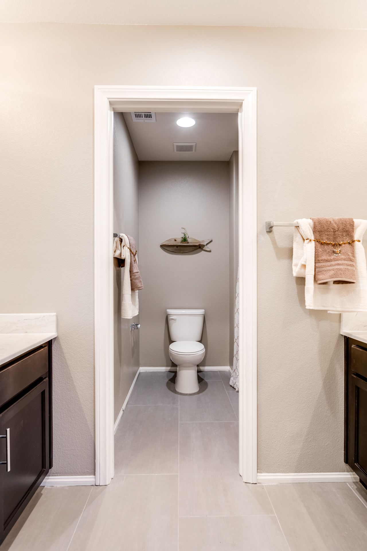 Bathroom featured in the Residence 2275 By Harmony Homes - Las Vegas in Las Vegas, NV
