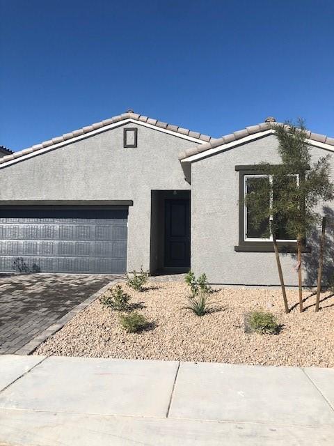 5441 Desert Mirage Street (Residence 1536)