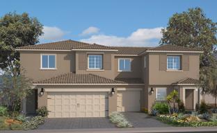 Quail Ridge by Harmony Homes - Las Vegas in Las Vegas Nevada