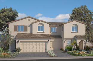 Unit Two - Quail Ridge: Henderson, Nevada - Harmony Homes - Las Vegas