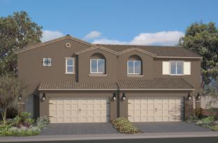 Unit Three - Quail Ridge: Henderson, Nevada - Harmony Homes - Las Vegas