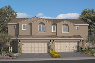Unit Four - Quail Ridge: Henderson, Nevada - Harmony Homes - Las Vegas