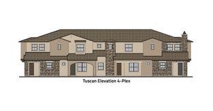 AVERY PLACE UNIT C - Avery Place: Henderson, Nevada - Harmony Homes - Las Vegas