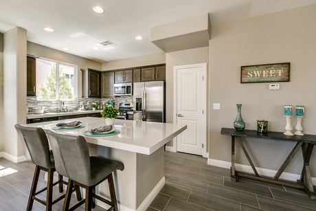 Kitchen-in-Residence 1836-at-Highlands-in-Las Vegas