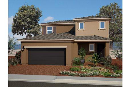 Residence 1763-Design-at-Northridge-in-North Las Vegas