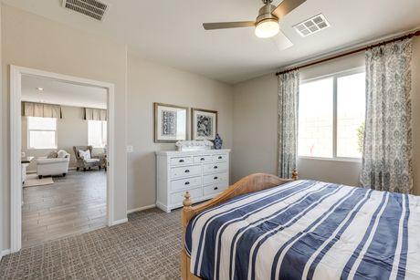 Bedroom-in-Residence 1536-at-Northridge-in-North Las Vegas