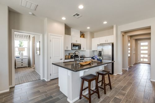 Kitchen-in-Residence 1536-at-Highlands-in-Las Vegas