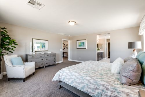 Bedroom-in-Residence 2370-at-Northridge-in-North Las Vegas