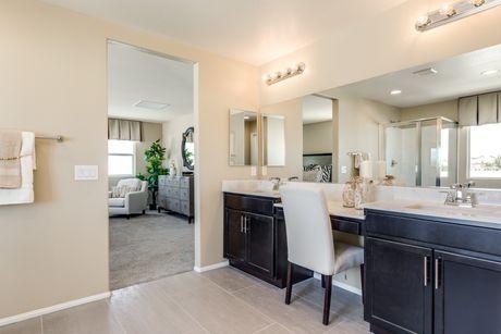 Bathroom-in-Residence 2275-at-Northridge-in-North Las Vegas